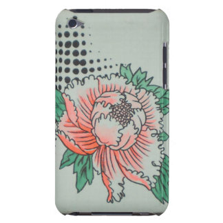 Flower by MattyB houseofflyingpaint Barely There iPod Covers