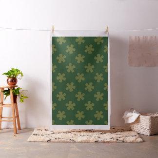 Flower Camo Fabric