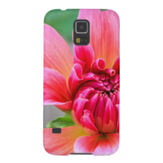 Flower Galaxy S5 Cover