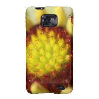 Flower Samsung Galaxy S2 Cases