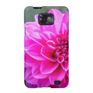 Flower Galaxy S2 Cover