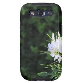 Flower Galaxy S3 Case
