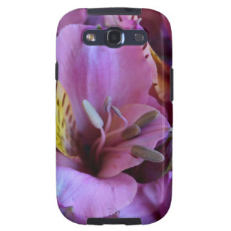 flower galaxy s3 covers
