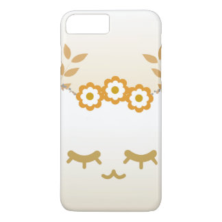 Flower Cat case #2