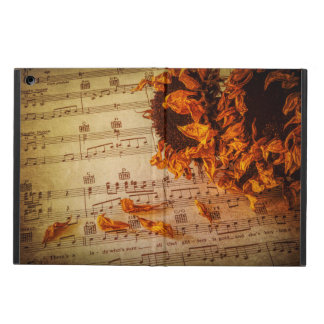 Flower Child Forever Case For iPad Air