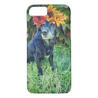 Flower child iPhone 8/7 case