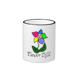Flower Child Mugs
