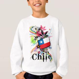 Flower Chile Sweatshirt