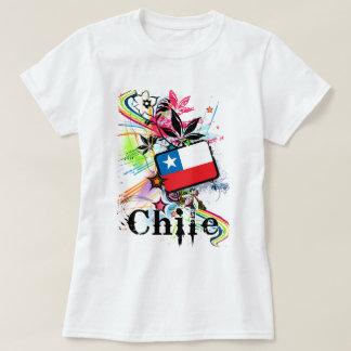 Flower Chile Tee Shirts