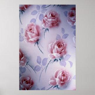 Flower chorus poster