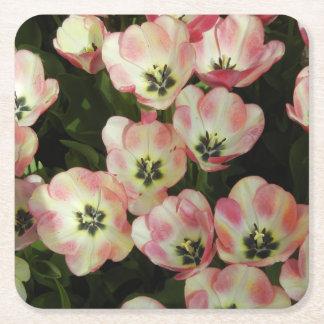 Flower Coaster Set