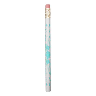 Flower Cross Pencil
