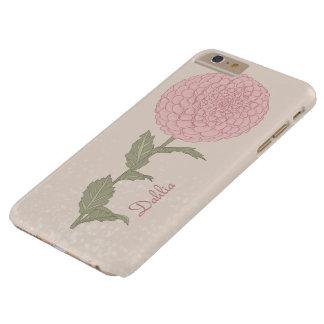 Flower Dahlia iPhone / iPad case