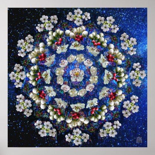 Flower Dance Poster