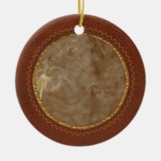 Flower - Dandelion - Gesundheit Christmas Ornaments
