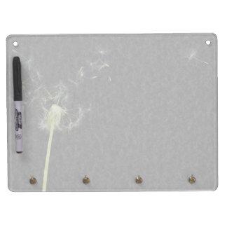 Flower - Dandelion - Gesundheit Dry-Erase Whiteboards