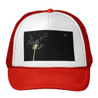 Flower - Dandelion - Gesundheit Trucker Hat