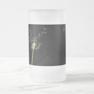 Flower - Dandelion - Gesundheit Coffee Mugs