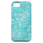 Flower Decor 25 Speck Cases Options iPhone 5 Cover