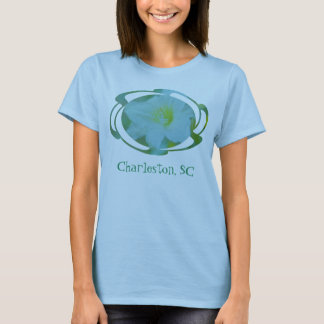 Flower design, Charleston, SC T-Shirt