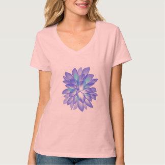 Flower doodle top