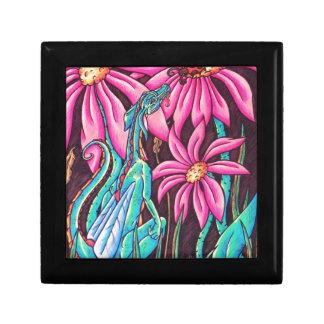 'Flower Dragon' Gift Box