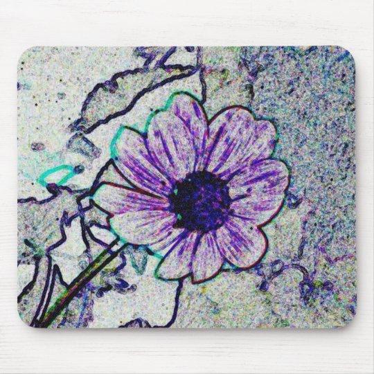 Flower essence - mousepad