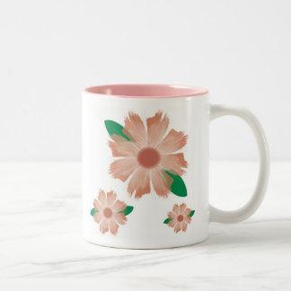 Flower Fades Scripture mug