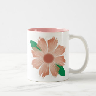 Flower Fades Scripture mug -- Variation 1