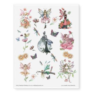 Flower Fairies Butterflies Dragonflies Flowers Art