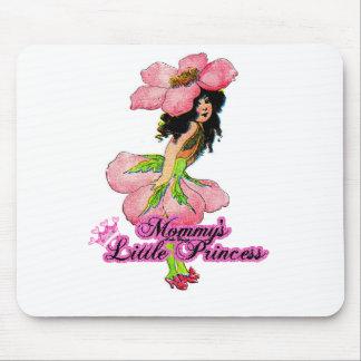 Flower Fairy Princess Mouse Mat