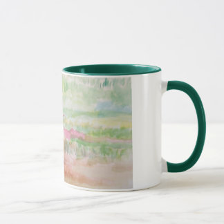 Flower Farm Mug