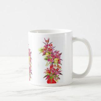 'Flower Festival (John Nettles)' Mug