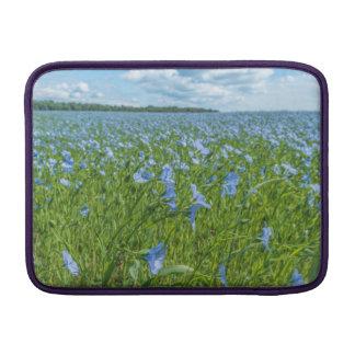 Flower Field Sleeve For MacBook Air