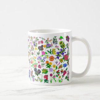 Flower Finale Mug