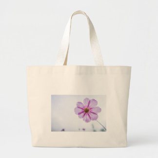Flower for you large tote bag