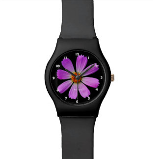 Flower for you watch