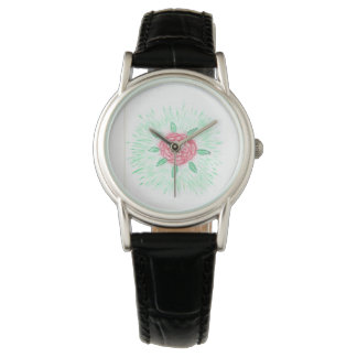 Flower Forever Watch
