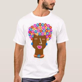 flower fro T-Shirt