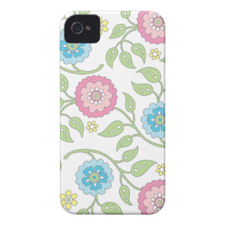 Flower Garden iPhone 4 Cover