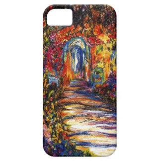Flower Garden iPhone 5 Covers