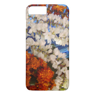 Flower Garlands India iPhone 8 Plus/7 Plus Case