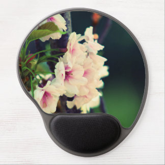 Flower Gel Mouse Pad