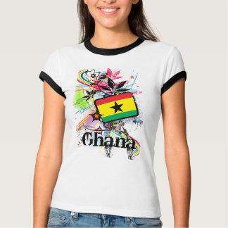 Flower Ghana T-Shirt