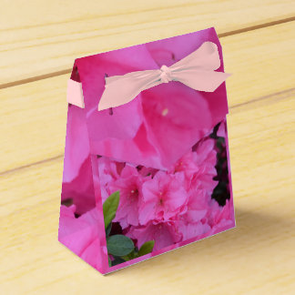 Flower Gift Box Wedding Favour Box