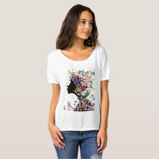 Flower Girls T-Shirt