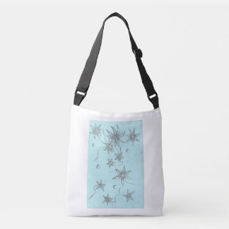 Flower Graphic Bag
