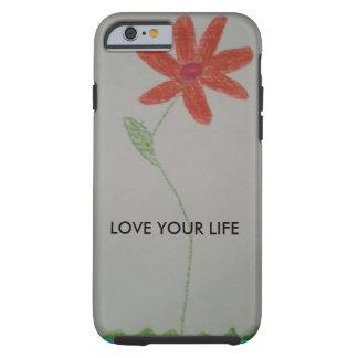 flower i-phone 6 phone case tough iPhone 6 case