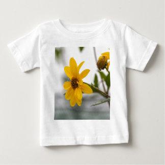 flower in the fog baby T-Shirt