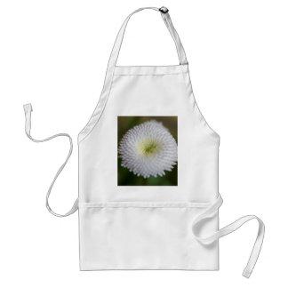 flower in the garden standard apron